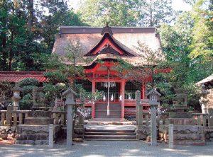 豊栄_乃美本宮八幡神社