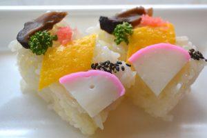 41.フードショップほんだ押し寿司