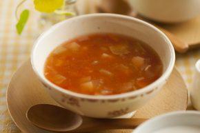 トムミルクスープ