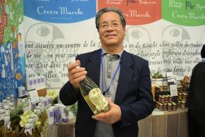 菊田さんワイン