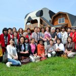 【いらっしゃいませ♪】芦屋町商工会女性部が県央を視察に訪れました【福岡県】
