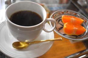 酵素風呂雅コーヒー