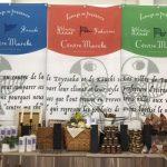 【おしゃれなブース♪】セントルマルシェ製品がビジネスフェアに出展しました【広がる!取り組み】