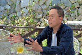 中岡さんインタビュー