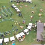 【Marche de Picnic & Camp】第5回セントルマルシェを開催しました【inトムミルクファーム】