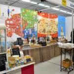 【3ブースで猛PR☆】ビジネスフェア中四国に出展しました【セントルマルシェブランド】